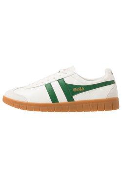Gola - HURRICANE - Sneakers laag - offwhite/green