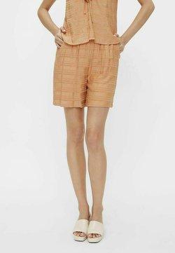 Object - OBJRAFIA - Shorts - shrimp