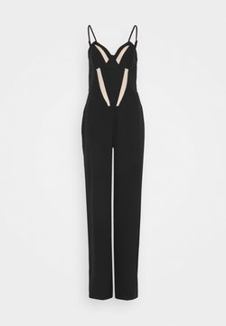 Missguided Tall - Combinaison - black