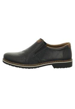 Rieker - Loafers - schwarz