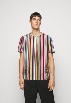 Paul Smith - GENTS OVERSIZE - T-Shirt print - multi-coloured