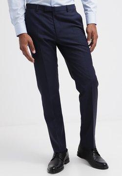 Bugatti - Pantaloni eleganti - blau