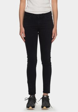 Roxy - SEATRIPPER  - Slim fit jeans - true black