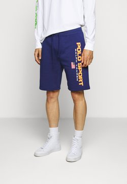 Polo Ralph Lauren - Jogginghose - fall royal