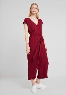 Esprit Collection - NEW DULL - Combinaison - garnet red