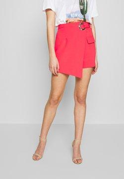 4th & Reckless - ASTRID SKIRT - A-line skirt - pink