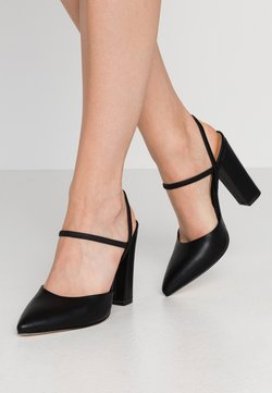 Call it Spring - GLALLA - High Heel Pumps - black
