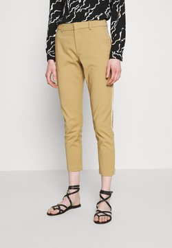 Scotch & Soda - Chinot - camel