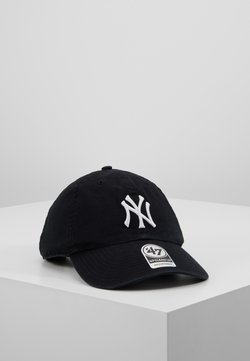 '47 - NEW YORK YANKEES CLEAN UP UNISEX - Casquette - black/white