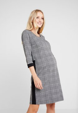 Esprit Maternity - DRESS NURSING - Jerseyjurk - black