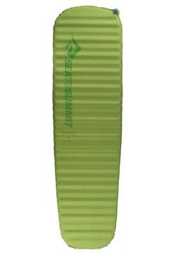 Sea to Summit - COMFORT LIGHT SELF INFLATING REGULAR - Isomatte - green