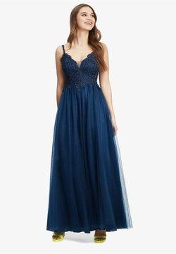 Vera Mont - MIT STRASS - Cocktailkleid/festliches Kleid - festival blue