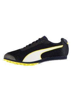 Puma - EVOSPEED STAR 6  - Spikes - black /yellow