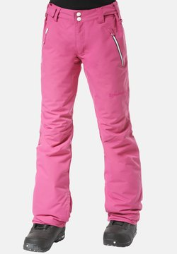 Horsefeathers - Schneehose - pink