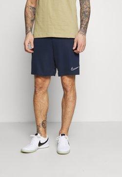 Nike Performance - SHORT - Korte broeken - obsidian/white