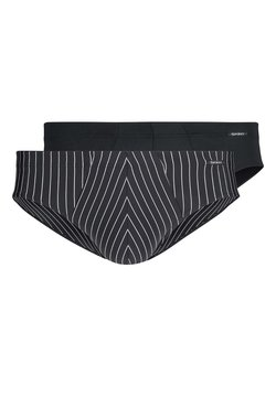 Skiny - 2 PACK - Slip - blackstripe selection