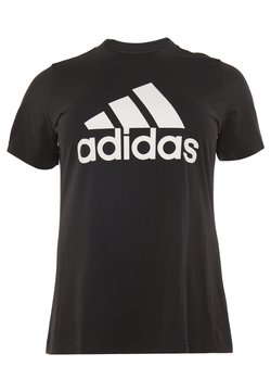 adidas Performance - Printtipaita - black