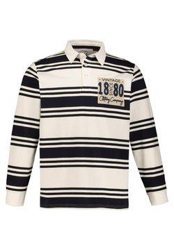 JP1880 - Poloshirt - offwhite