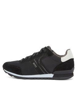 BOSS - PARKOUR_RUNN - Sneaker low - black