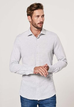 PROFUOMO - SLIM FIT - Overhemd - licht grijs