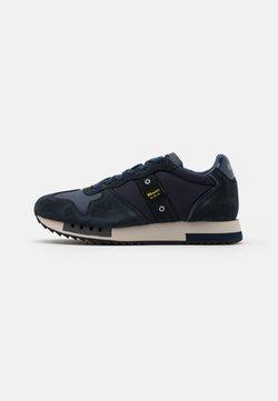 Blauer - QUEENS - Sneaker low - navy
