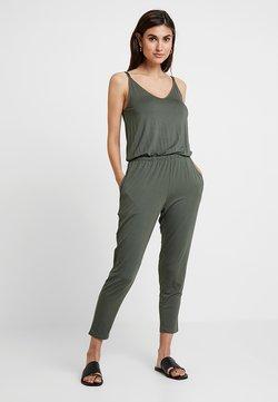 GAP - CAMI - Combinaison - tweed green