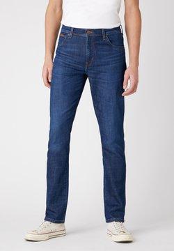 Wrangler - TEXAS  - Jeans slim fit - airlite blue