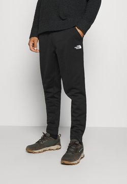 The North Face - MENS SURGENT CUFFED PANT - Jogginghose - black