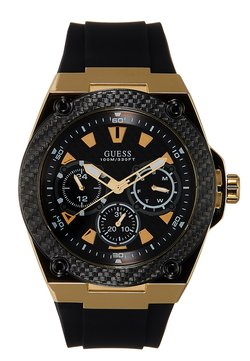 Guess - SPORT - Rannekello - gold-coloured/black