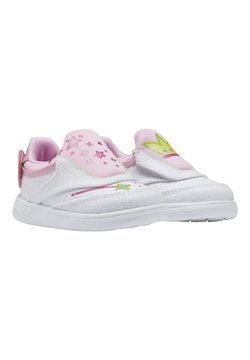 Reebok Classic - CLUB C SLIP-ON IV SHOES - Sneakers laag - pink
