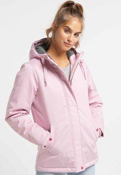 myMo - Blouson - light pink