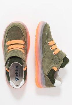 Richter - Sneakers - scandinavian/orange