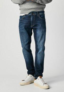 Pepe Jeans - Slim fit -farkut - denim