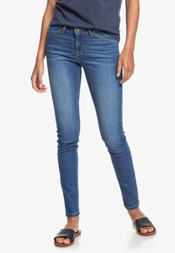 Roxy - Slim fit jeans - medium blue