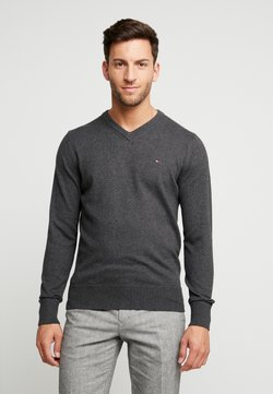 Tommy Hilfiger - Pullover - grey