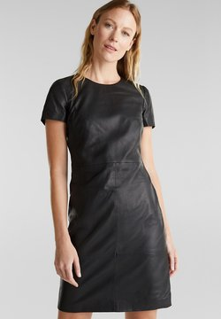 Esprit Collection - Cocktailkleid/festliches Kleid - black