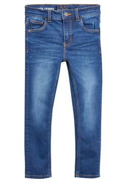 Next - Jeans Straight Leg - blue