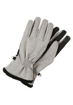 Ziener - IBRANA TOUCH - Fingerhandschuh - grey melange