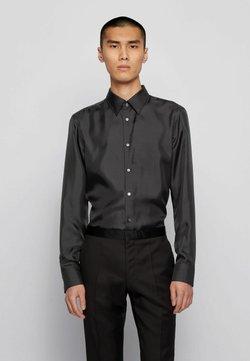BOSS - IROS - Camicia elegante - black