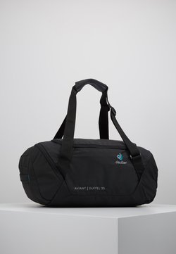 Deuter - AVIANT DUFFEL 35 - Sporttasche - black