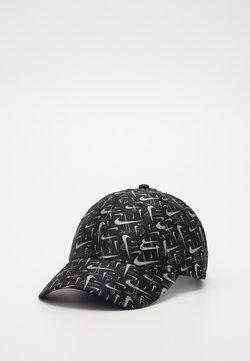Nike Sportswear - U NSW H86 CAP - Cap - black/white