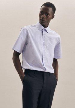 Seidensticker - REGULAR - Hemd - blau