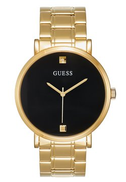 Guess - GENUINE DIAMOND - Klocka - gold-coloured