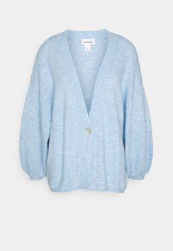 Monki - NALA  - Cardigan - blue light