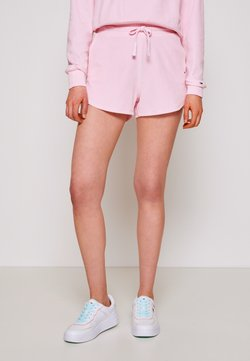 Tommy Jeans - Shorts - romantic pink
