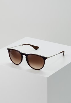 Ray-Ban - 0RB4171 ERIKA - Solbriller - brown gradient