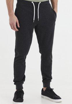 Solid - Jogginghose - dark grey melange