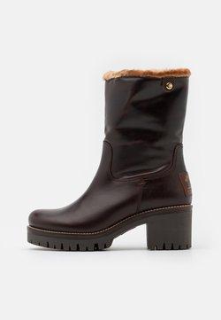 Panama Jack - PIOLA BROOKLYN - Stiefelette - marron/brown