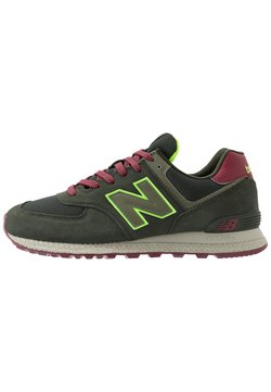 New Balance - Sneaker low - green