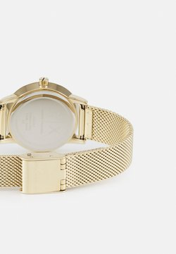 Armani Exchange - Zegarek - gold